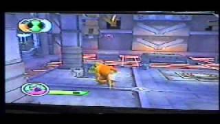 ben 10 ultimate alien cosmic destruction the game part 9