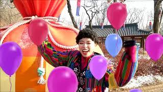 2018년 한국민속촌  뉴스