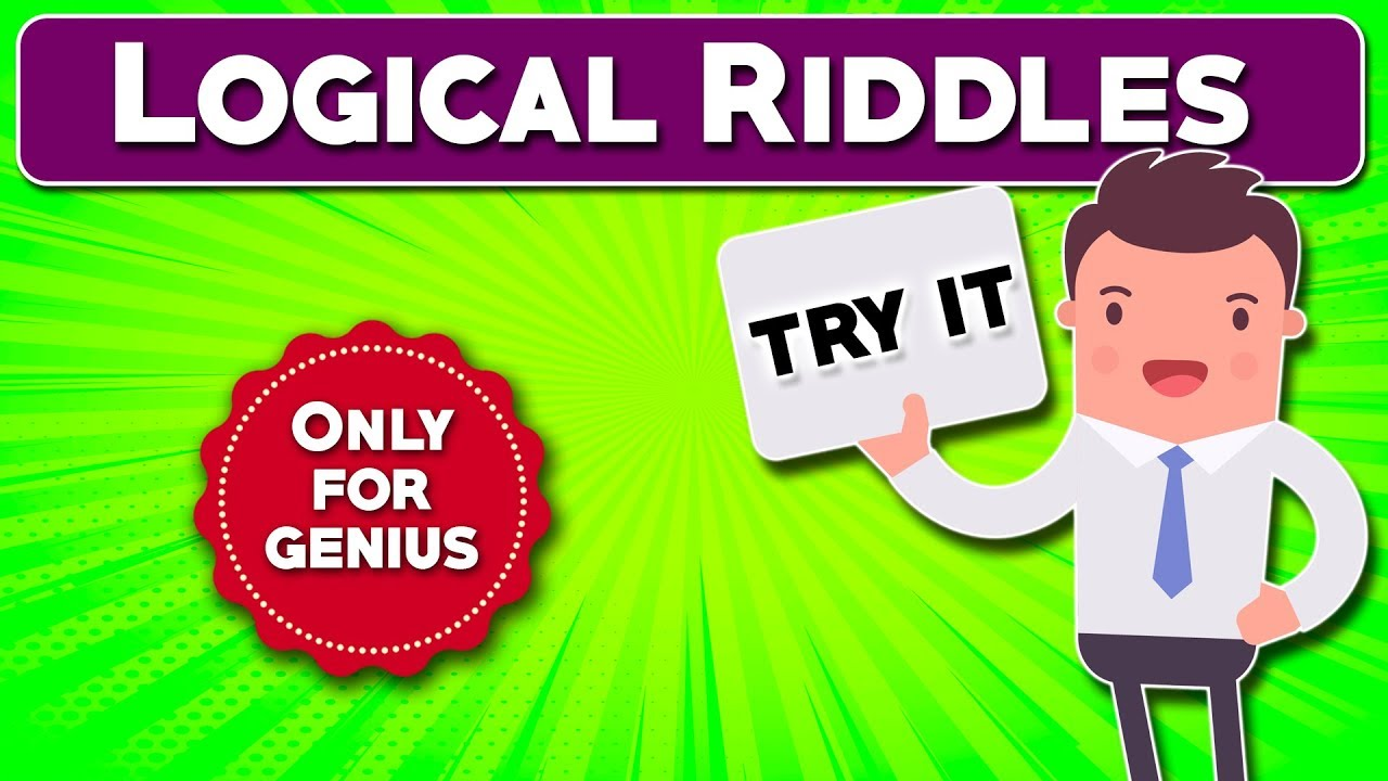 Periodic Table Riddles 3 Challenge | I Decoration Ideas
