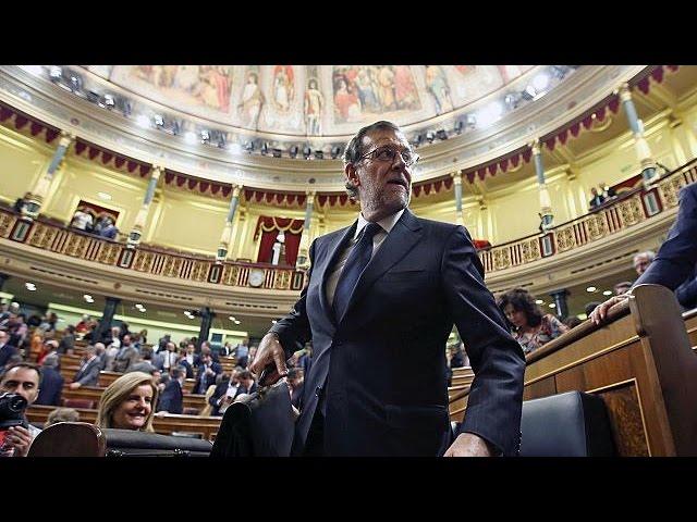 Испания: Рахой в шаге от кресла премьера - world
