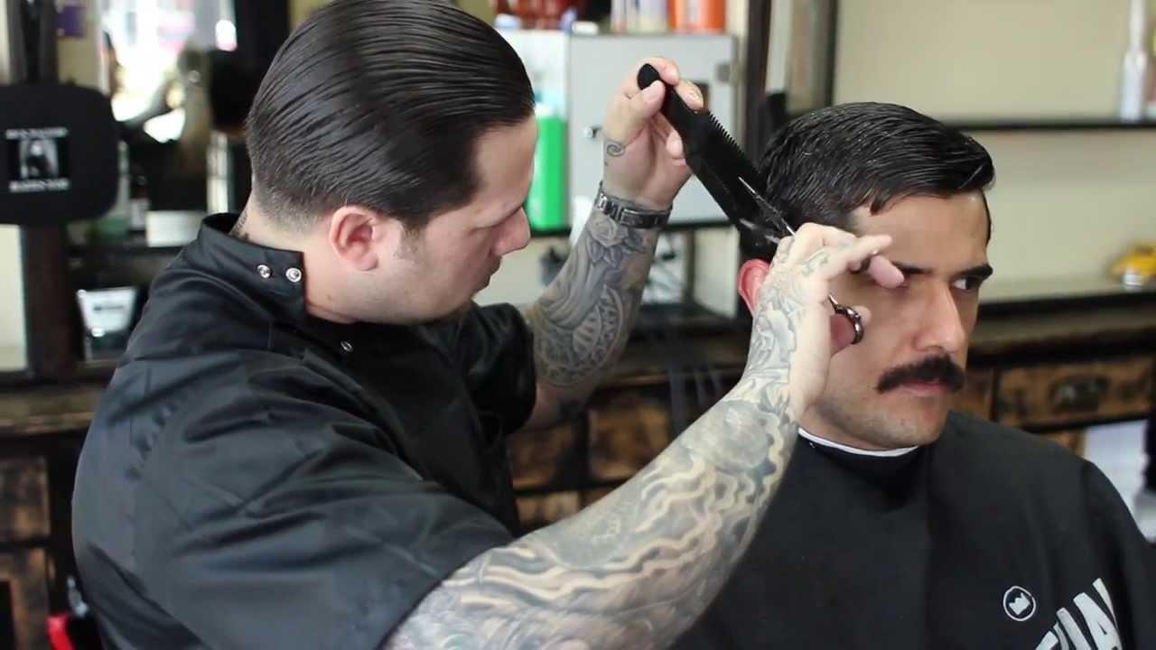 shave and haircut razorbacks