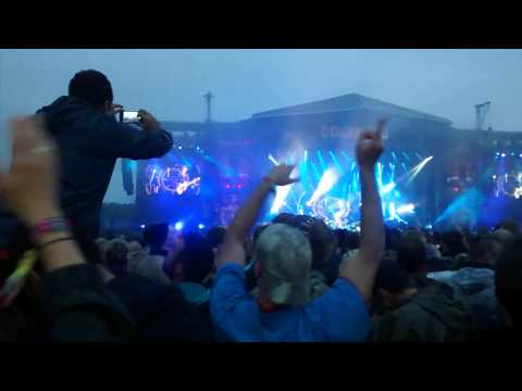 Muse Hysteria Download 2015