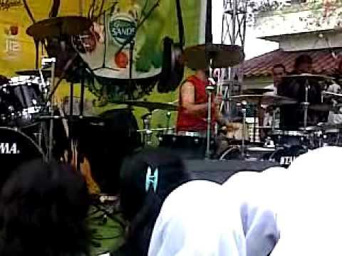 eno netral andyan dead squad drum solo live at sman 59 jakarta youtube. Black Bedroom Furniture Sets. Home Design Ideas