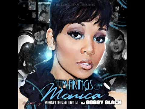 Monica ft  Deniece Williams | Everything to Me/Silly Mash-Up
