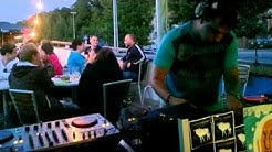 Baikonur @ Bullbeat saturday / Ravintolalaiva Katarina, Turku, 13.8.2011