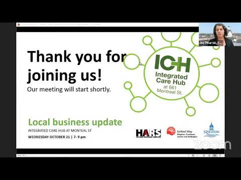 Online engagement - local business update