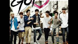 GOT7 (갓세븐) · Forever Young [MP3]