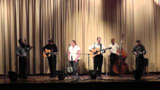 Erin Gibson LaClaire w/The Gibson Brothers - The Lighthouse