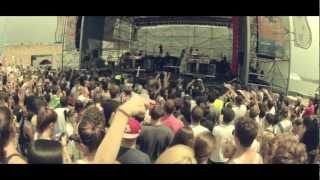 Mad Decent Block Party 2012 - Philly