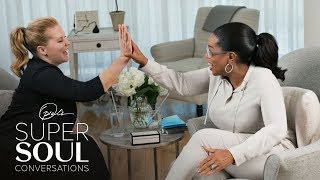 Why Oprah Calls Amy Schumer a Warrior Woman  SuperSoul Conversations  Oprah Winfrey Network