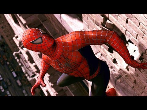 Download Spider-Man vs Doctor Octopus - Saves Aunt May - Fight Scene - Spider-Man 2 (2004) Movie Clip HD