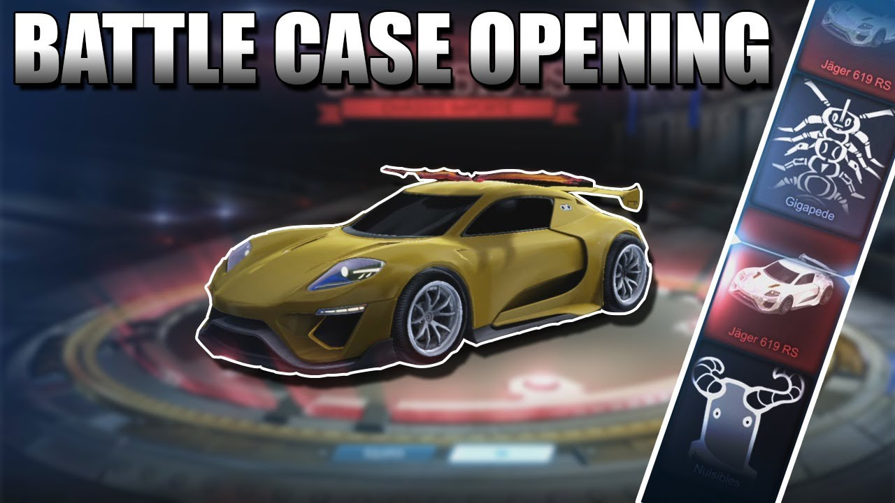 c7c8f3780b1 ... battle case opening avec nilou et oka i got jÄger ! rocketbattle case  opening avec nilou  jager 619 rs price rltracker proprices for jager 619  rsback ...