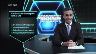 Neo Magazin - Folge 19  mit Bastian Pastewka