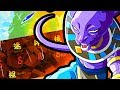 Beerus Breakdown - Dragon Ball FighterZ Tips & Tricks