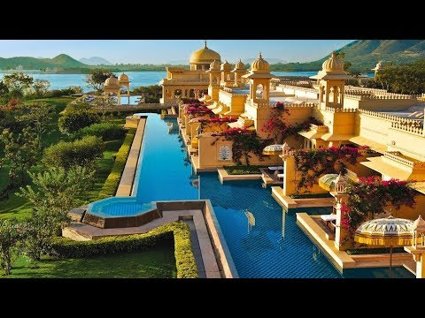 Top 10 Luxury Hotels In India – Top 10 Luxury Hotels Of India – Best 5 Star Hotels In India
