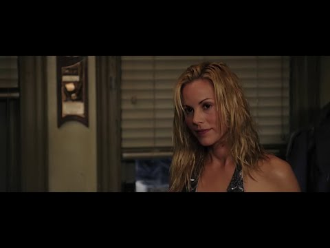 Assault on Precinct 13 2005  Because Maria Bello
