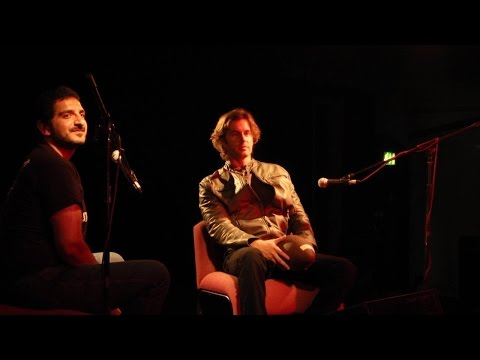 Oh hai Mark: An evening with The Room's Greg Sestero