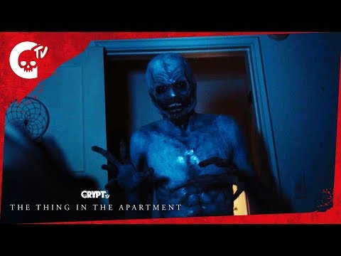 THING IN THE APARTMENT | SUPERCUT | Scary...