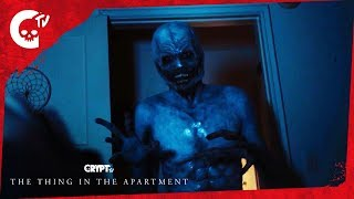 THING IN THE APARTMENT | SUPERCUT | Scary Horror Series | Crypt TV