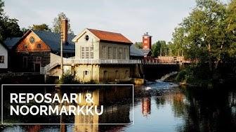 Reposaari & Noormarkku