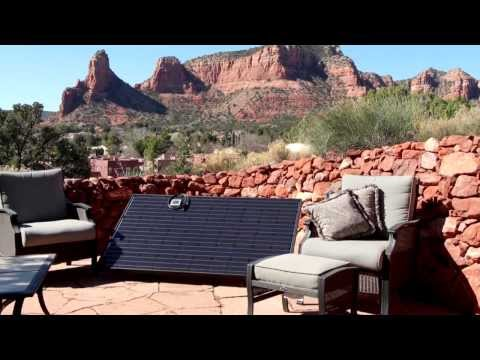 Plug and Play Solar Kits - Do it Yourself easy installation, solar panels