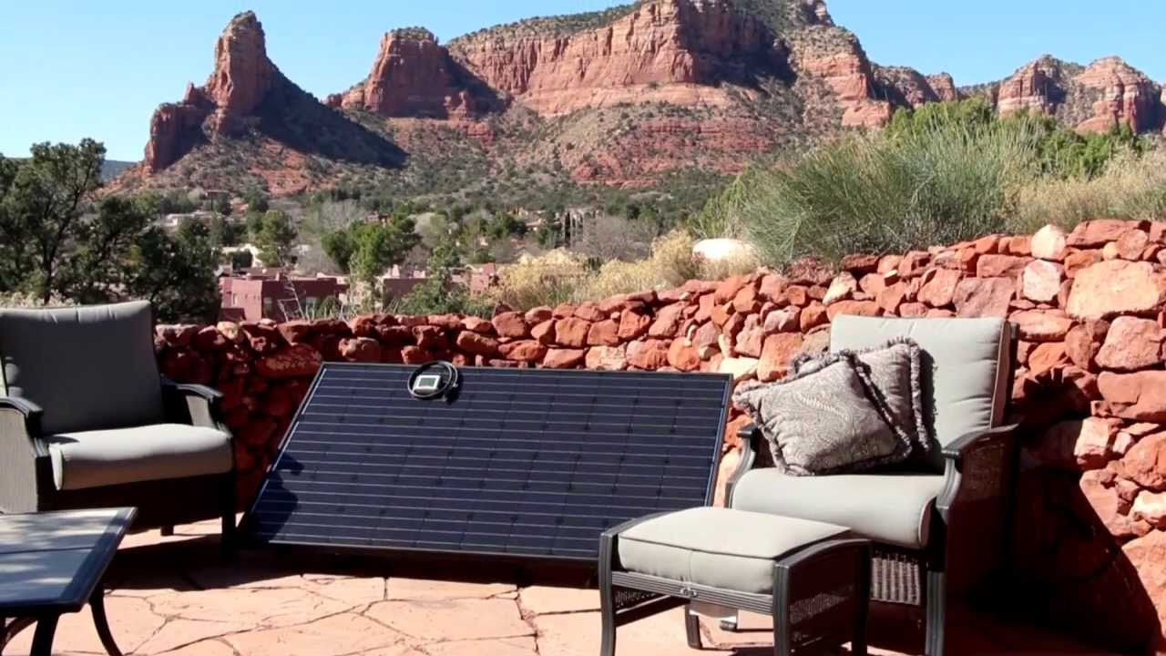 how to make solar panels yourself