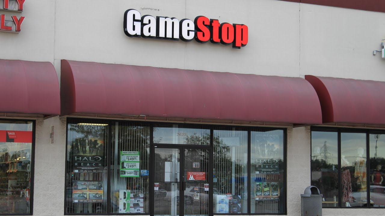 Gamestop Closing 120 Stores Focusing On Mobile Ign News Youtube