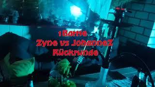 RR: Zyne vs. JohanneZ