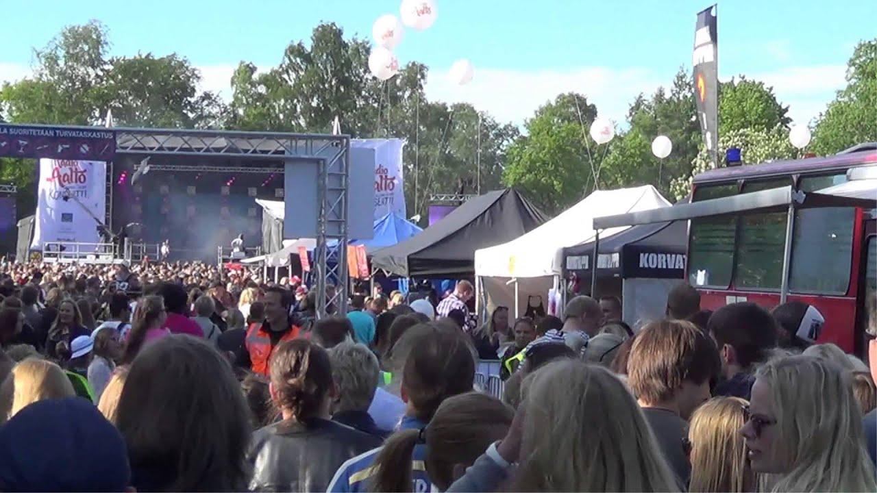 Helsinki Päivä Konsertti 2021