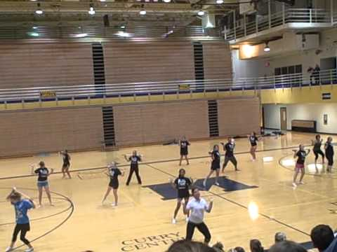 IHSCGA Clinic - Advanced Sabre - Try One