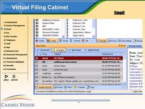 free virtual file cabinet software 1