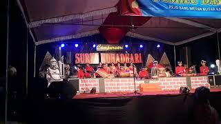 Campursari Surya Ndadari Pimp Ki Wandono Nyoto  Sudiro