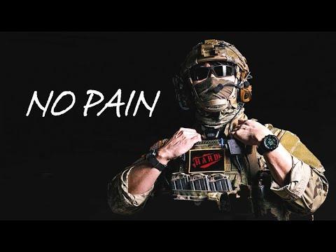 "Military Motivation - ""Feel No Pain"" (2021)"