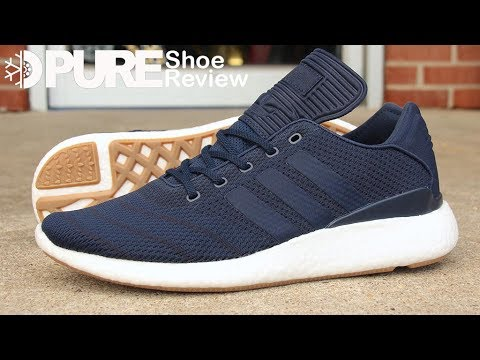 check out e71eb 35804 Adidas Busenitz Pure Boost Prime Knit Review - pureboardshop.com