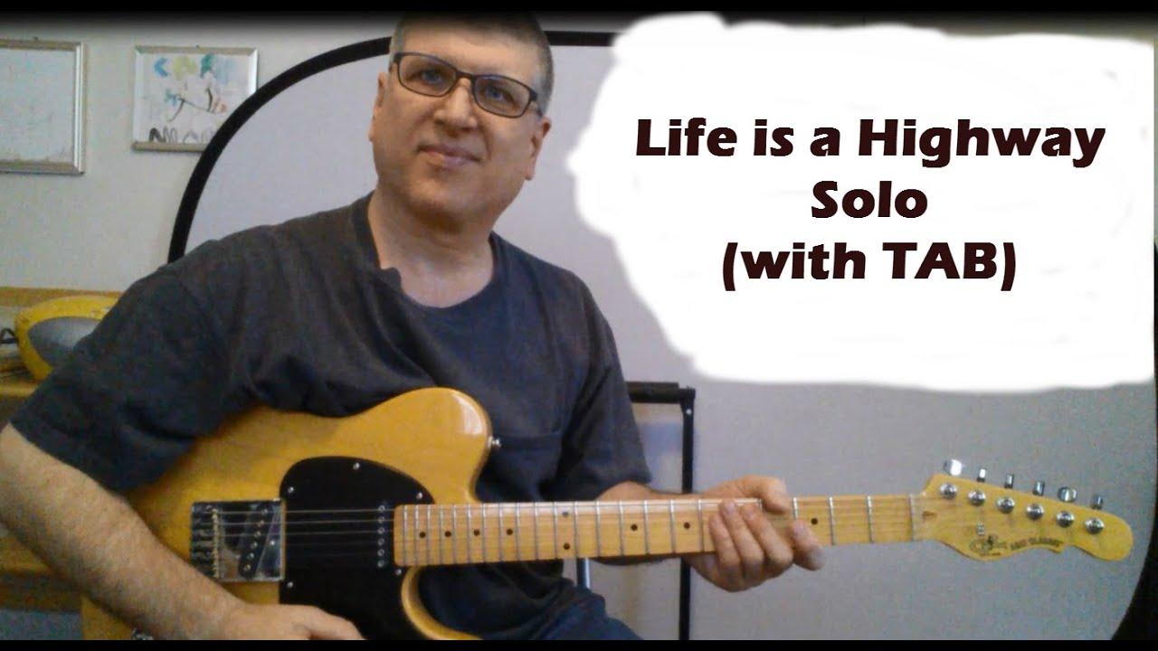 Life Highway Tom Cochrane Lyrics