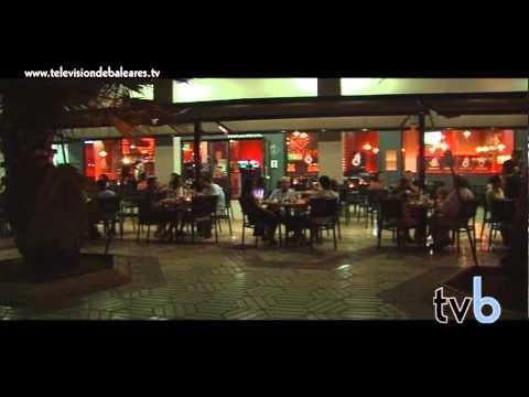 Celebra estas fiestas en Diablito Portixol.Cena/comida de empresa. Restaurante Palma de Mallorca.