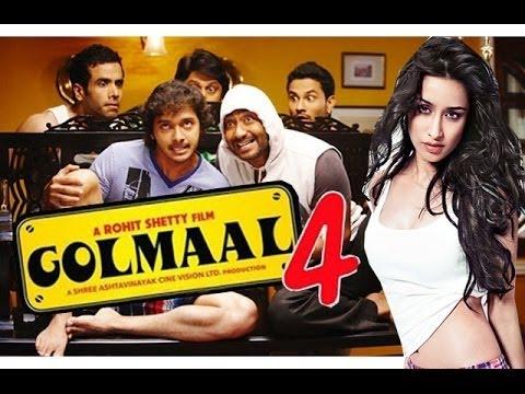 Watch online Golmaal Again HD full movie free
