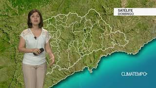 Previsão Grande SP – Tempo bastante instável