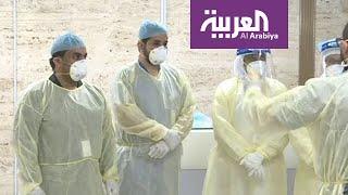 استعدادات السعودية للوقاية من فايروس كورونا الجديد القادم من الصين