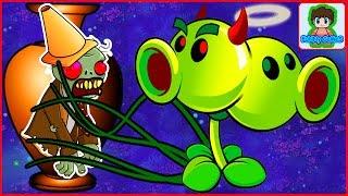 Игра Растения против зомби от Фаника Plants vs zombies 39