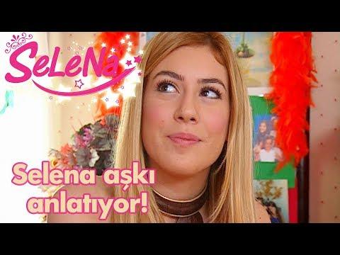 Selena aşkı anlatıyor!