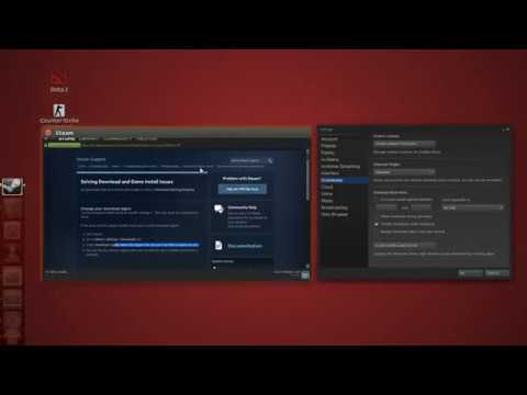 An Error Occurred While Updating Dota 2 Corrupt Disk