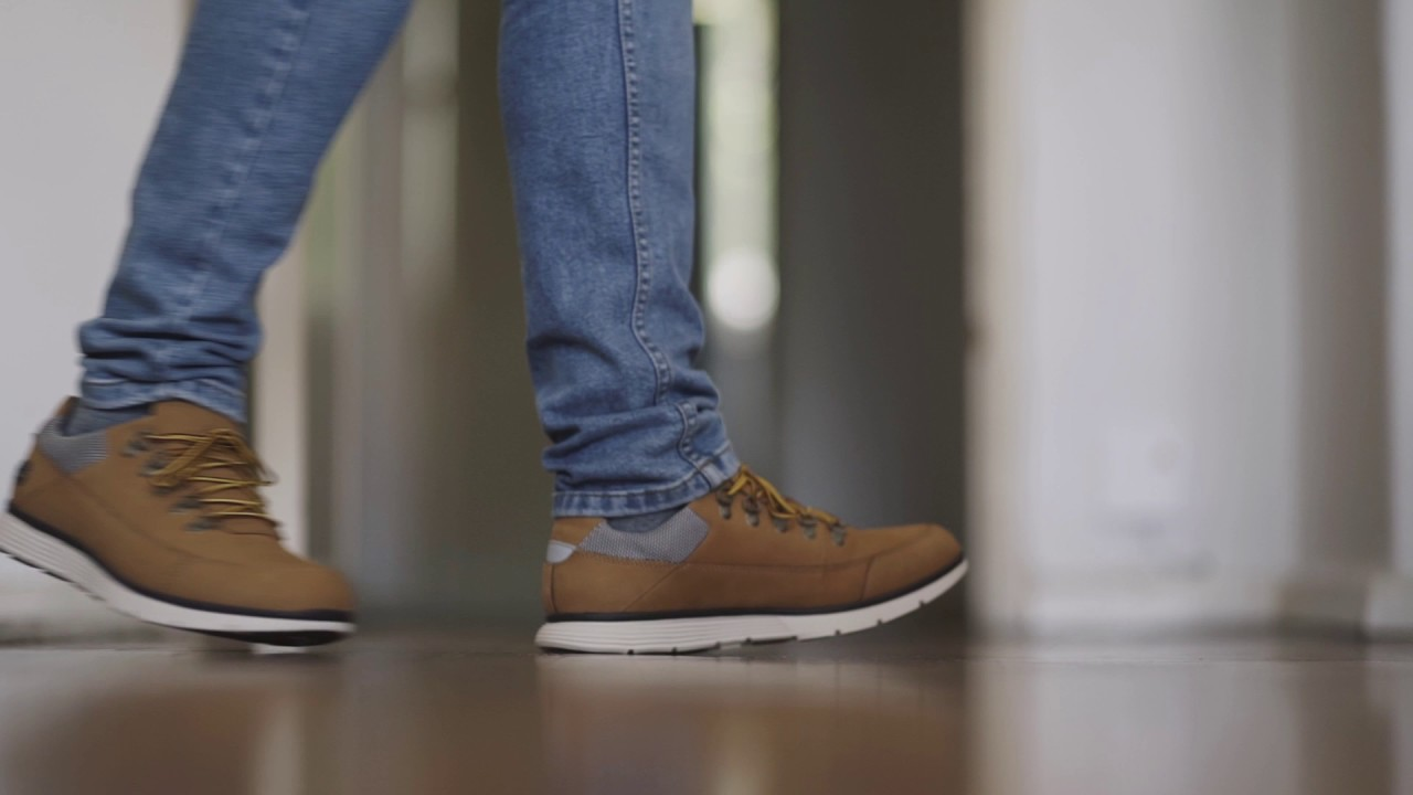 timberland oxford killington