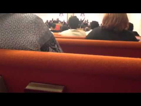Suwannee River Progressive Baptist Association Concert 10/1