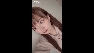 20200524 #TikTok 中野あいみちゃん(ふわふわ)
