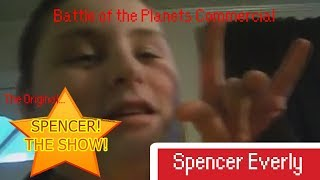 "Spencer! The Show! Season 1: Episode 17: ""Battle of the Planets"""