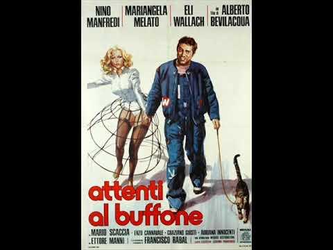 Adagio Primo (Attenti Al Buffone) - Ennio Morricone - 1975