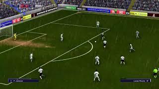 Футбол Англия Тоттенхэм Лидс 02 01 2021
