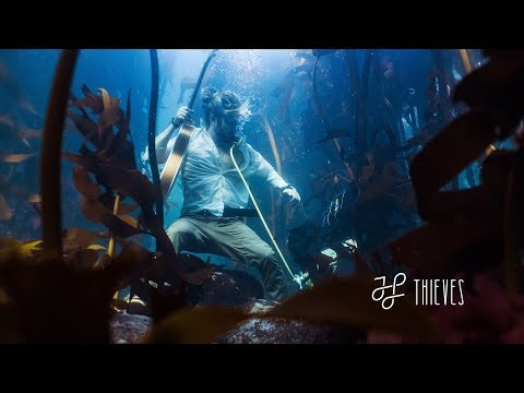 Jeremy Loops - Thieves (Official Audio)