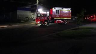 MFB - Control Unit 1B Responding (Car 168 Transporter)